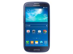 Samsung Galaxy S3 GT i9301 Neo niebieski
