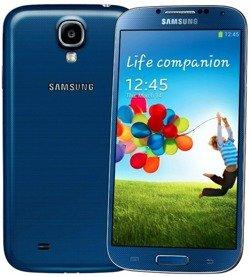 Samsung Galaxy S4 16GB GT i9505 niebieski