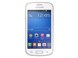 Samsung Trend Lite Duos biały