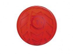 Sphero Nubby Turbo - silikonowe etui na Sphero do szybkiej jazdy, czerwone