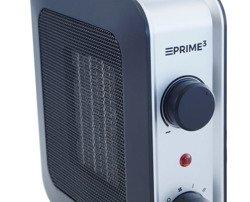 Termowentylator PRIME3, ogrzewacz, nagrzewnica 1400W SFH71