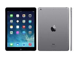 Wyprzedaż! Apple iPad Air 16GB WIFI czarny