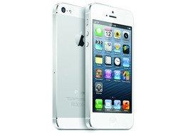 Wyprzedaż! Apple iPhone 5 16GB biały