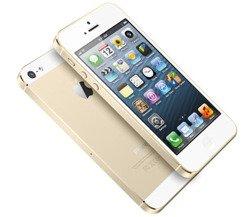 Wyprzedaż! Apple iPhone 5S 64GB złoty