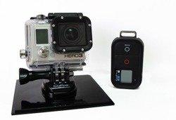 Wyprzedaż! Kamera GoPro Hero 3 Black Edition poserwisowa