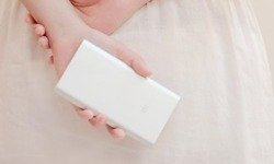 Xiaomi Mi Power Bank 10000 mAh 2S srebrny